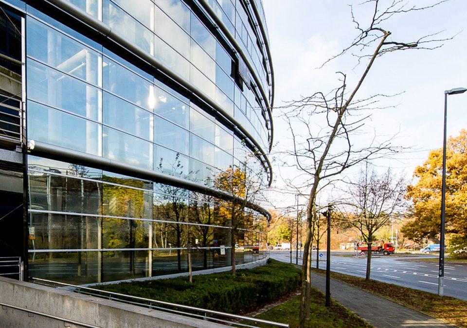Scherzer Architekten: Neues Stadttor